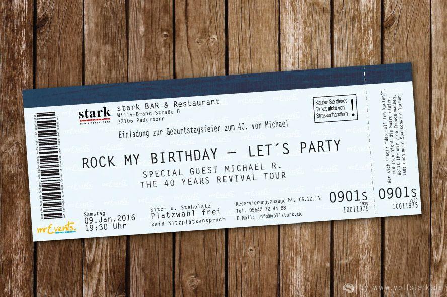 Einladung Zum 50 Geburtstag Ausgefallene Einladungskarten 50