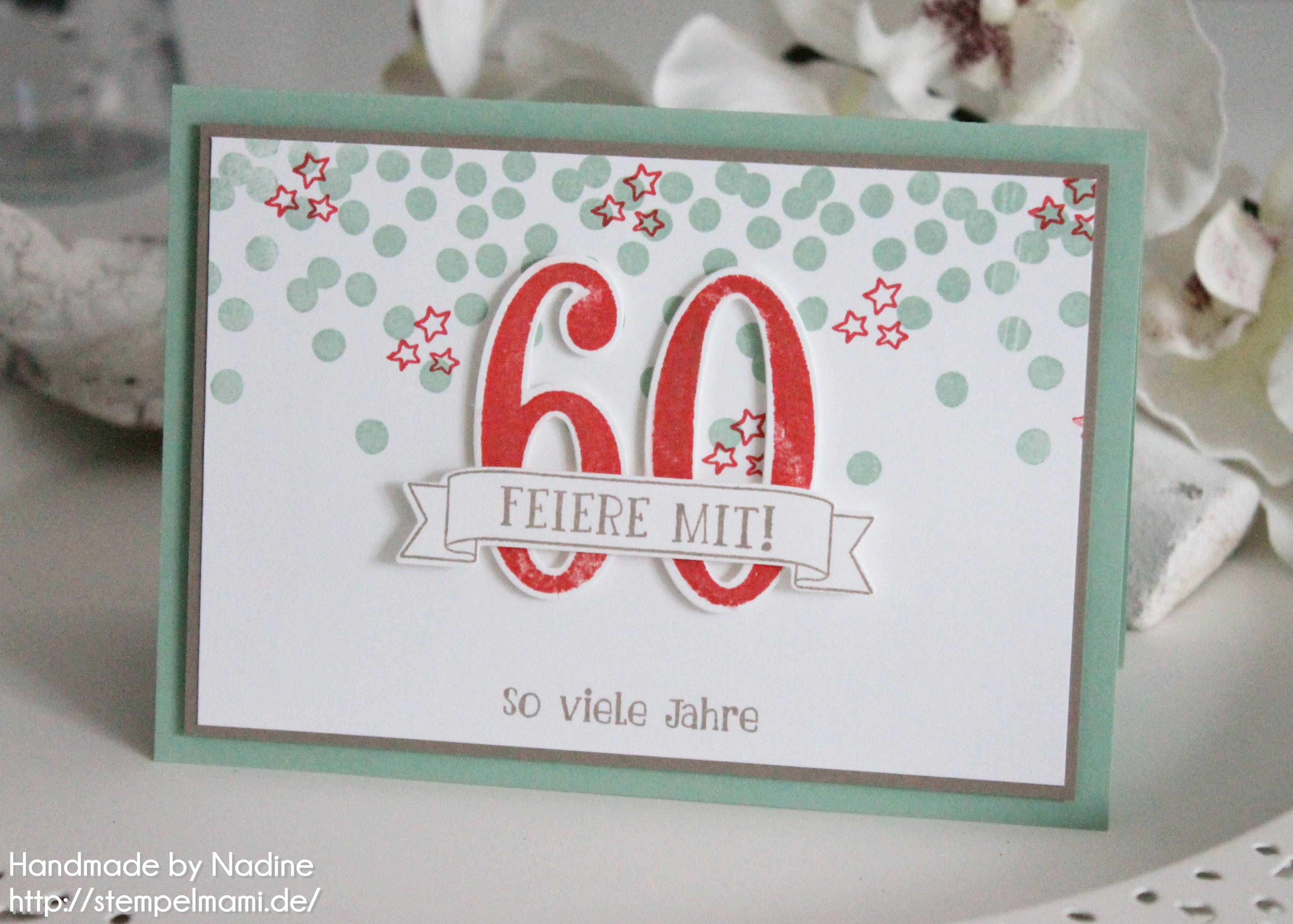 einladung geburtstag : einladung 60 geburtstag - geburstag, Einladung