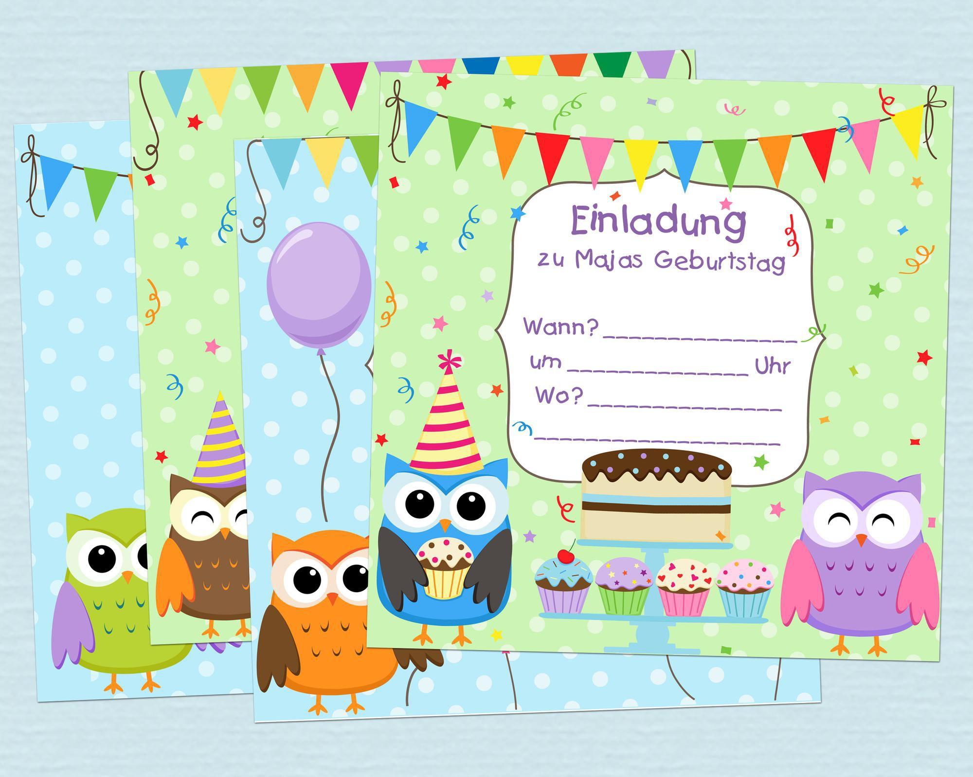 Share On: Twitter Facebook Google +. Einladungen Geburtstag ...
