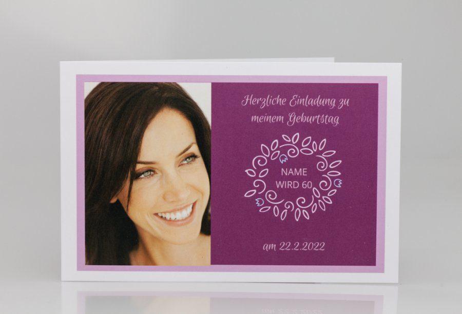 60 Geburtstag Einladung : 60. Geburtstag Einladung Lustig   Geburstag  Einladungskarten   Geburstag Einladungskarten