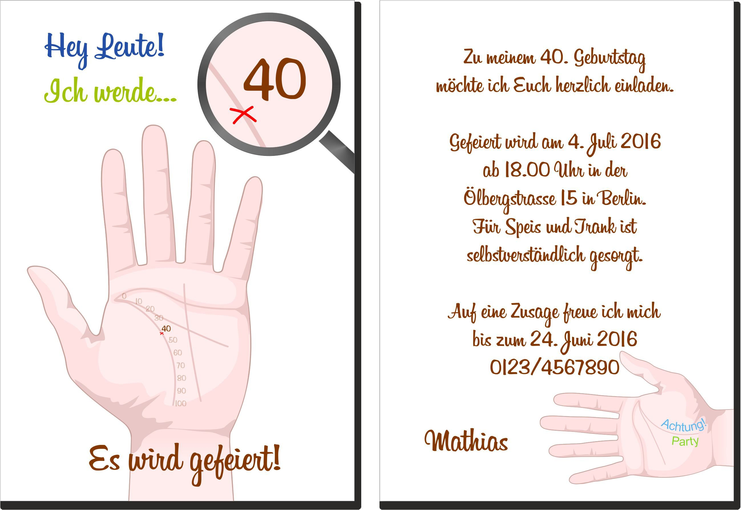 Share On: Twitter Facebook Google +. Einladung ...