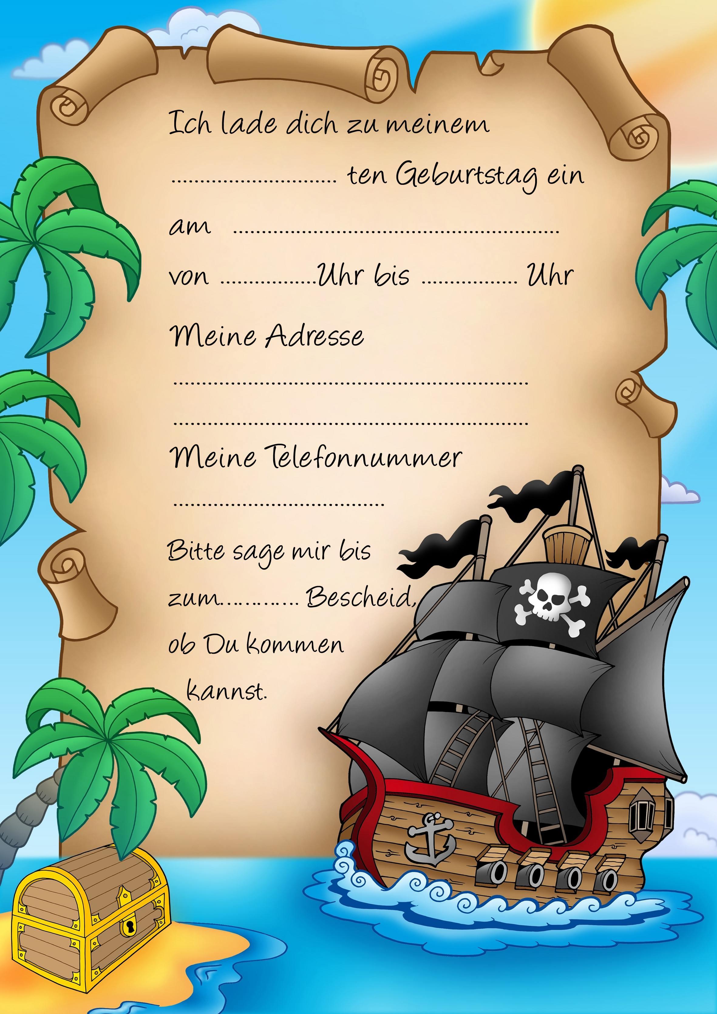 Schön Related Image For Einladungskarten Kindergeburtstag Schne Bilder  Einladungskarten Für Kindergeburtstag