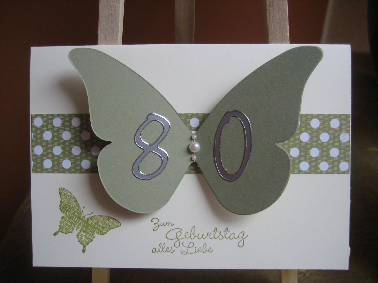 Einladung geburtstag einladung zum 80 geburtstag geburstag einladungskarten geburstag - Geschenke zum 80 geburtstag selber basteln ...