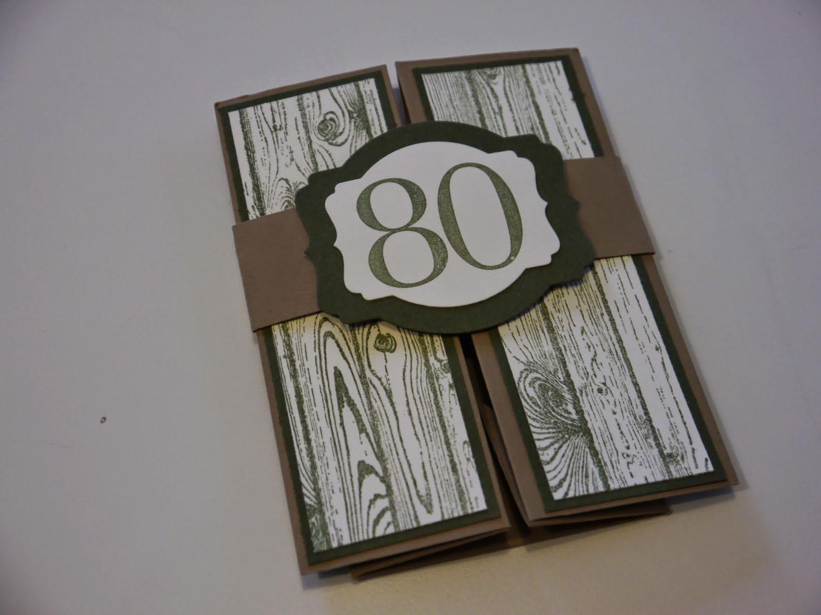 Einladung Zum 80. Geburtstag Text Kostenlos