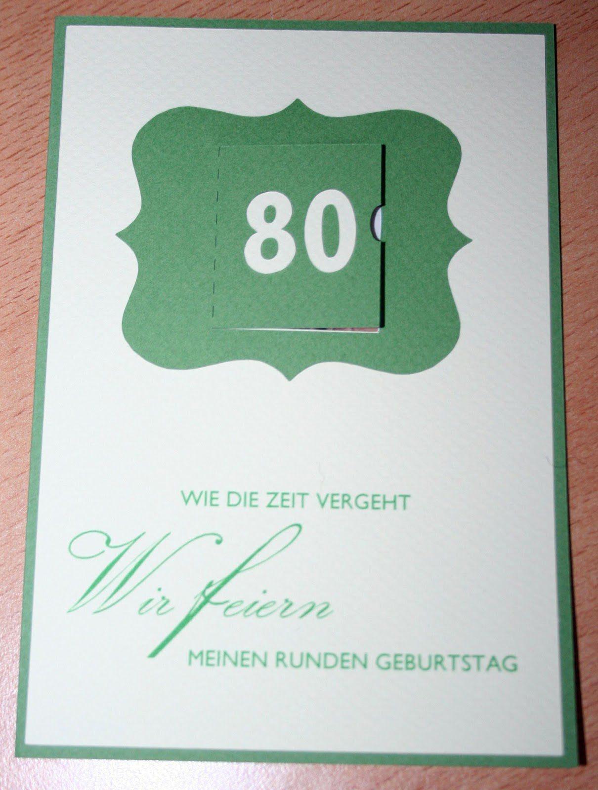 einladung zum 80 geburtstag einladung zum 80 geburtstag selbst gestalten geburstag. Black Bedroom Furniture Sets. Home Design Ideas