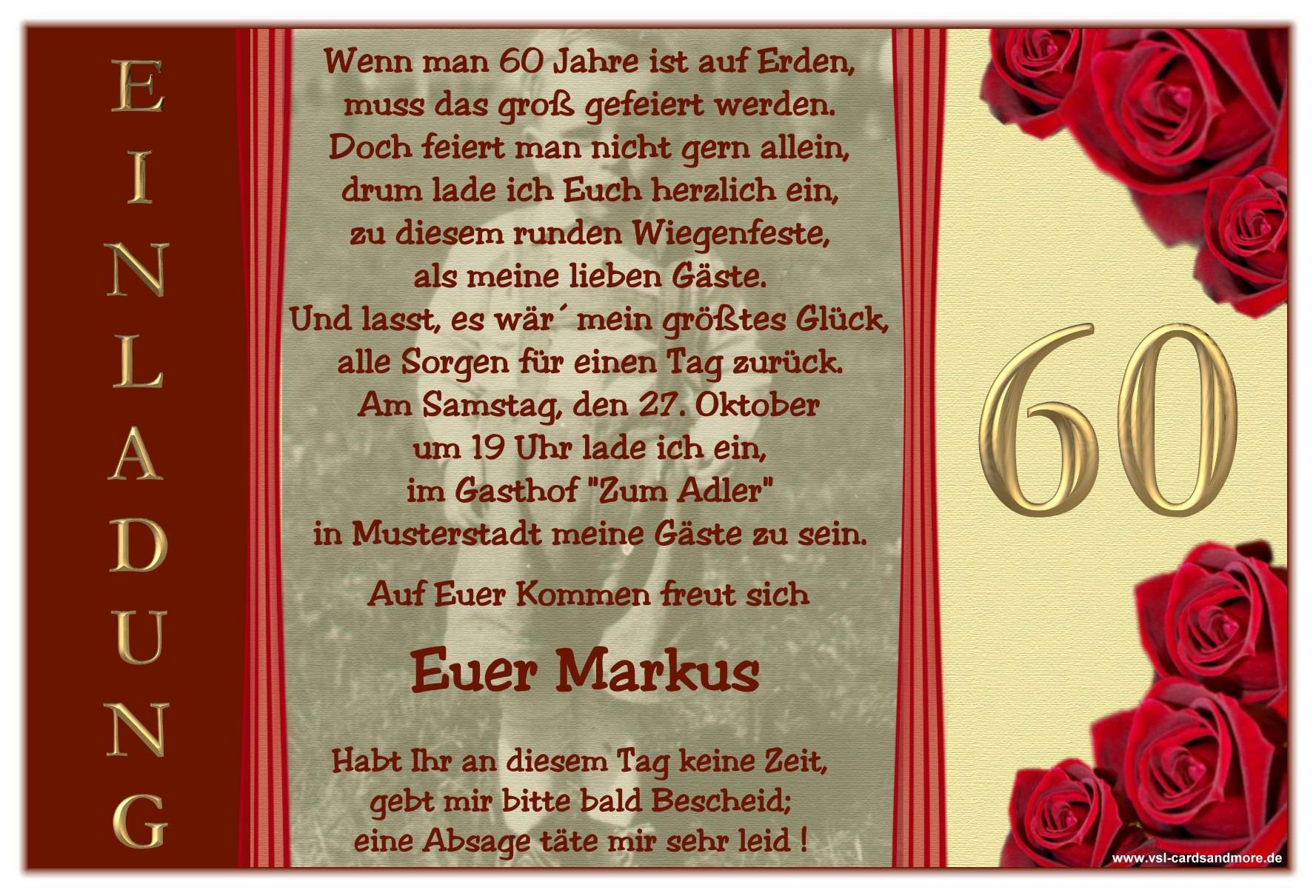 More Article From Einladung Zum Geburtstag Text
