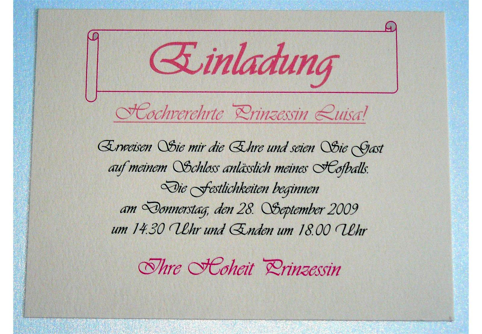 Einladungen 50 Geburtstag Einladung Text Einladung
