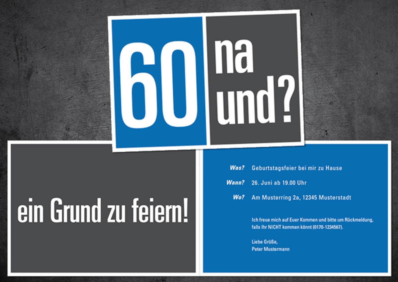 Einladung Zum 60 Geburtstag Frau: Einladung Geburtstag : Einladungen Zum 60 Geburtstag