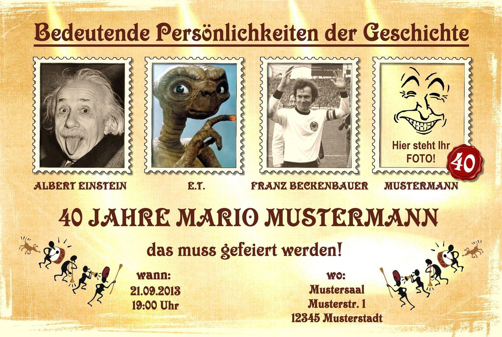 Related Image For Einladungen Zum 50. Geburtstag Vorlagen Kostenlos Zum  Ausdrucken