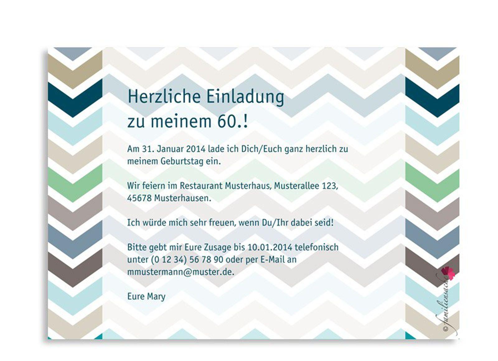 Text Einladung Geburtstag : Text Einladung Geburtstag 40 - Geburstag Einladungskarten ...